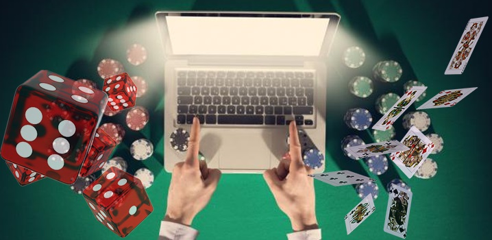What may the future hold for online gambling?