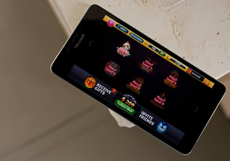 Play Casino From The Comfort Of Your Home