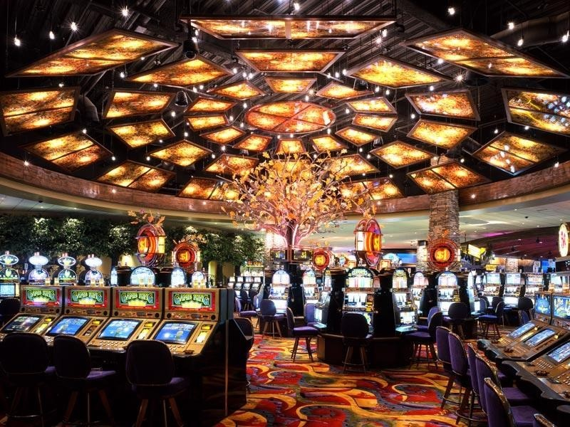 Online casino games with good odds