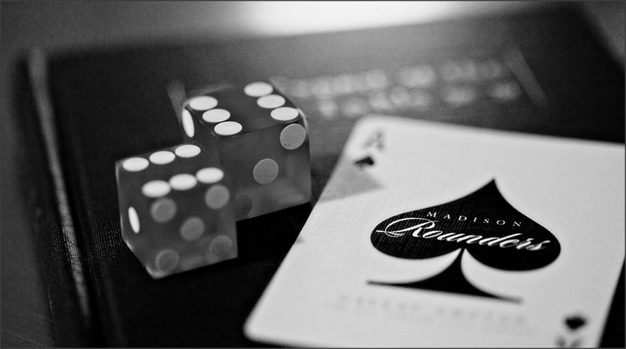 Online poker game can make you a millionaire