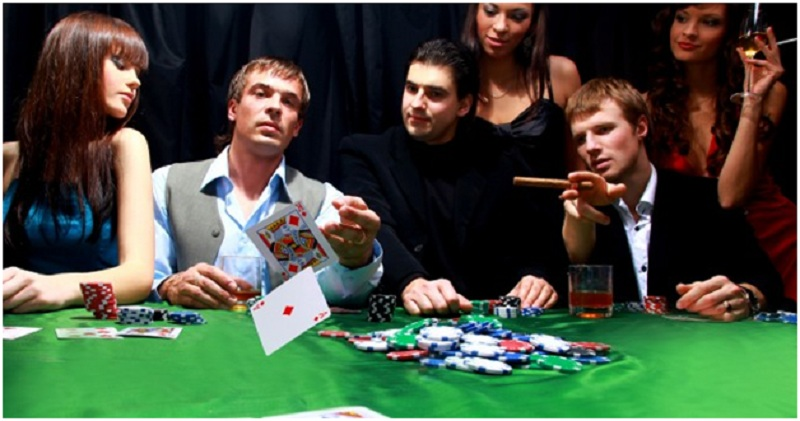 Rediscover Your Abilities As a Gambler Online