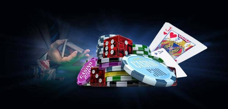 Plethora of Online Casino Games for you to play and win