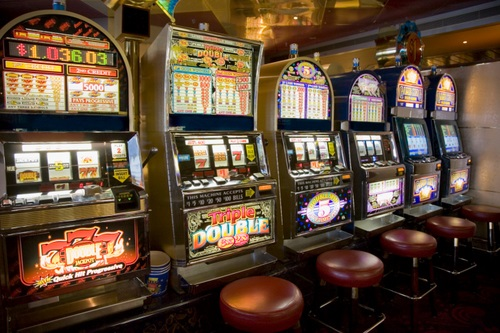 Top Reasons That Proves We Love Slots