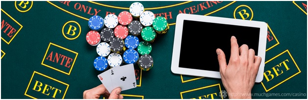Does Law of Attraction Work in Online Casinos?