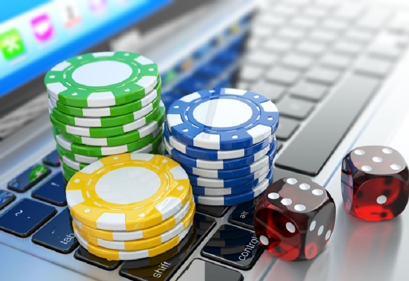 Online Casino: The Fun of Gambling