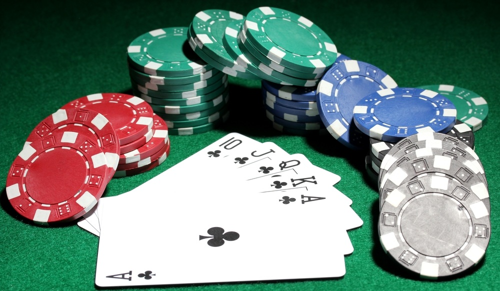 Poker Training Videos – Get the Best Out of It