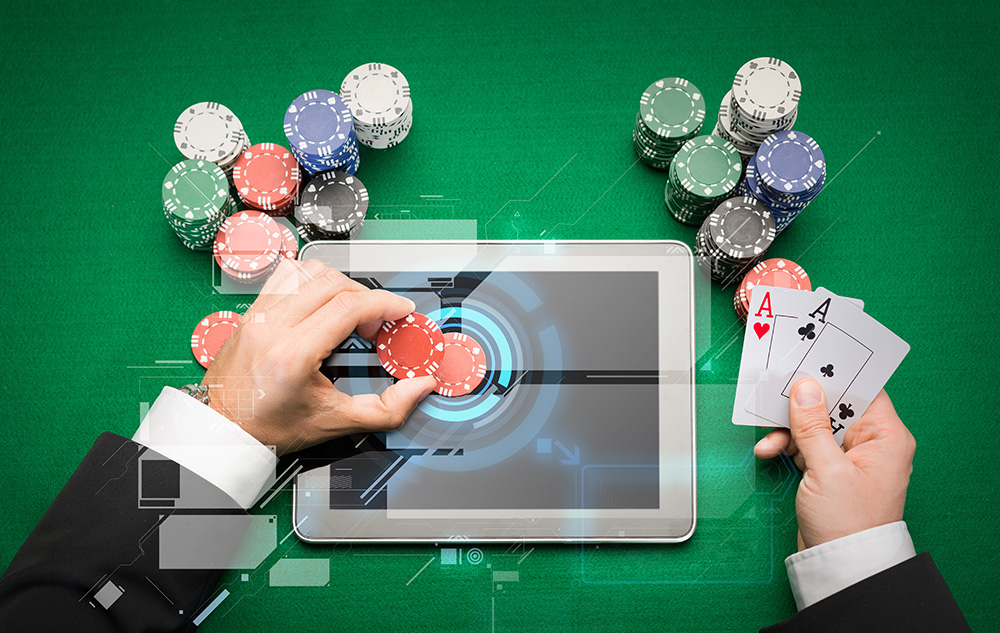 Play at the Top Online Casinos in Romania