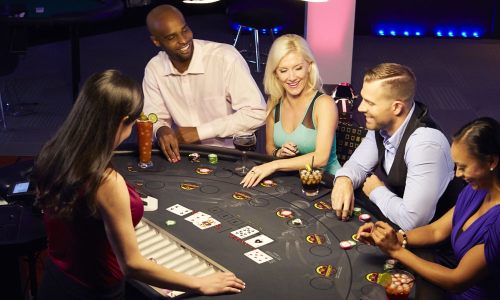 Things You Need To Know About Baccarat Game