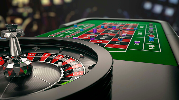 What Are Real Money Online Casino Games Like Sky777 And What Are Their Advantage