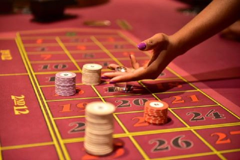 Play The Casino At Anytime And Anywhere Through Online