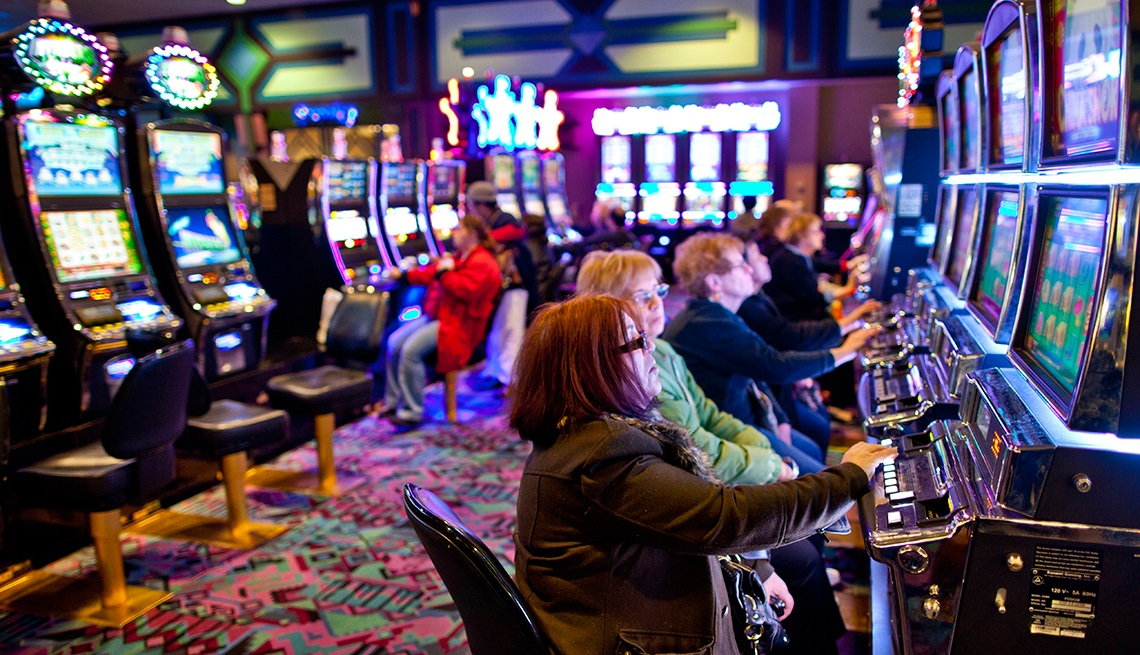 Casino Games Are Now Popular For Their Ease To Play