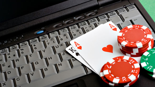 What You Should Look For When Choosing An Online Casino
