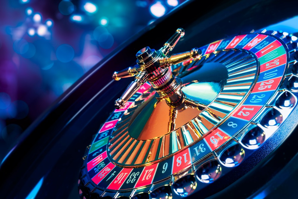 Etiquette to Follow When Playing in an Online Casino