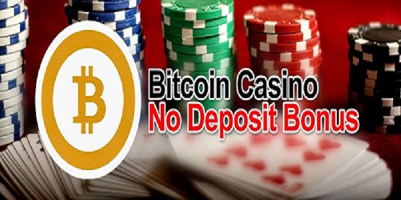 Bitcoin Casinos That Offers A No Deposit Bonus in 2018