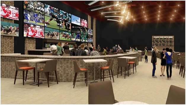 Show Your Team Spirit With Philadelphia Sportsbook At Parx Casino
