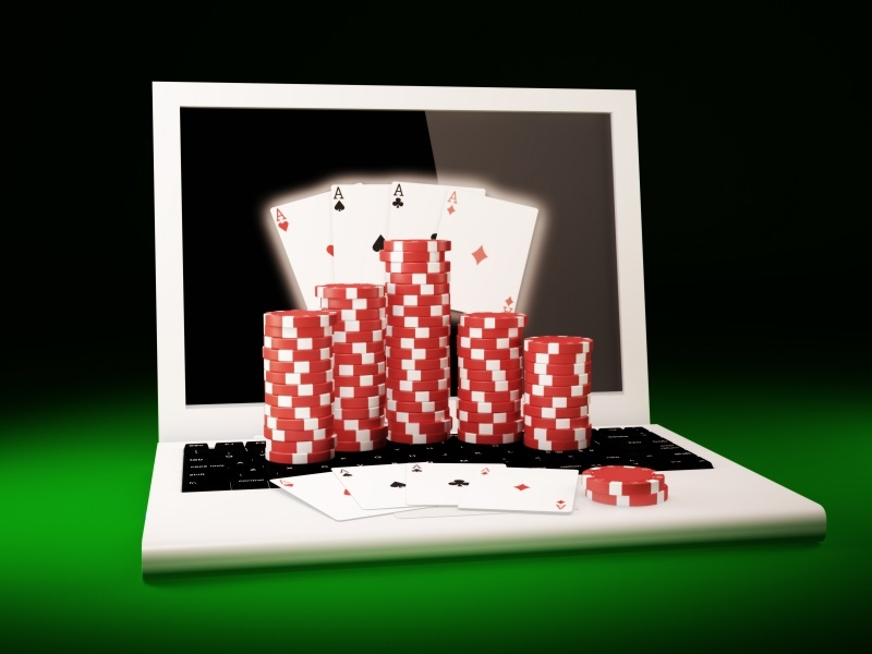Online Casino Video Gaming – An Interactive Setting