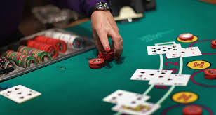 Avoid These Mistakes When Playing Online Casino