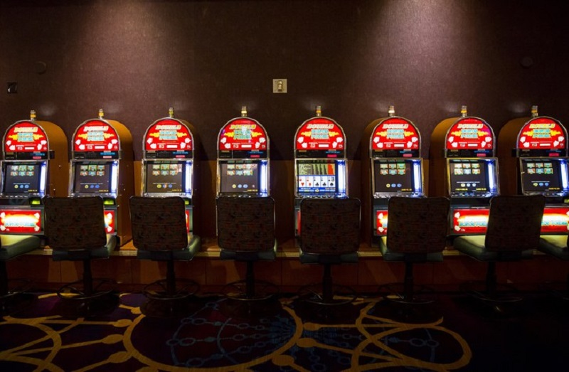 Why Penny Slots Are So Attractive
