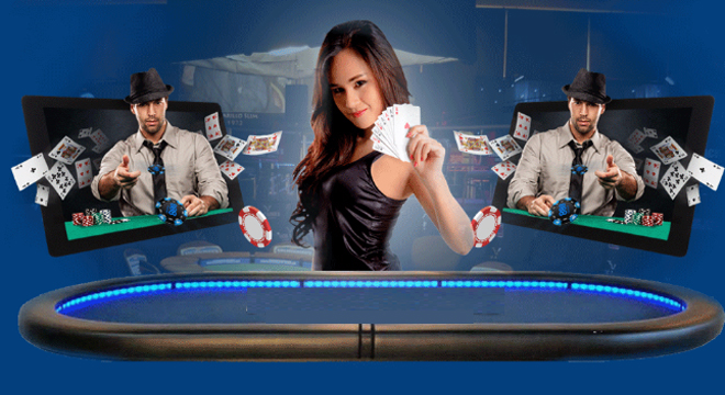 Bonus Blessings in Online Gambling Game Agents