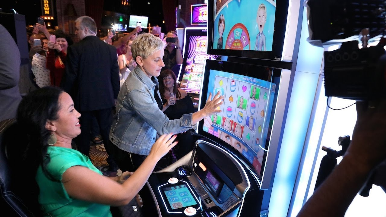 Few Interesting Facts about Slot Machines