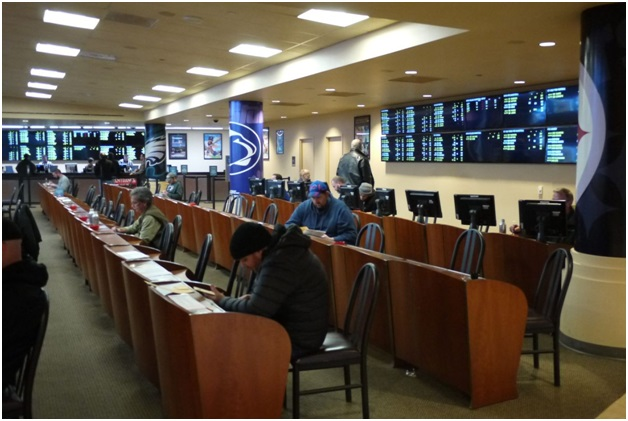 Bet Your Sport at Pennsylvania Sportsbook – Now at Parx Casino