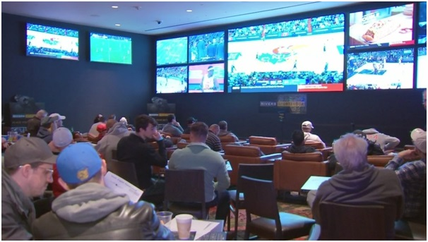 In-Depth Review of the Parx Casino Pittsburgh Sportsbook
