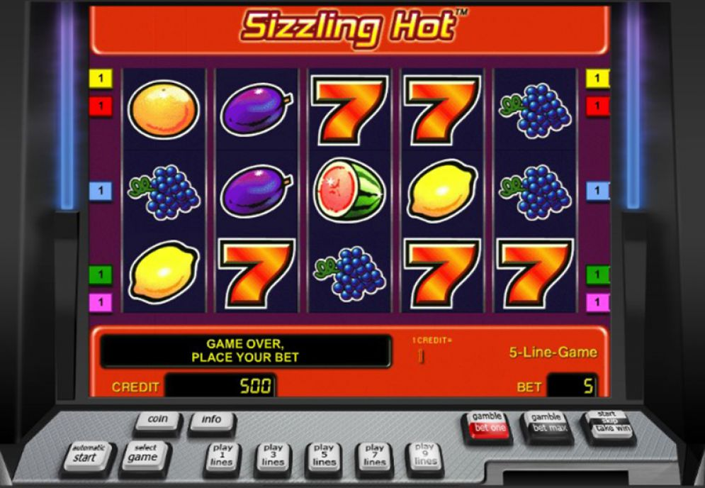 Our Favourite Slots To Play
