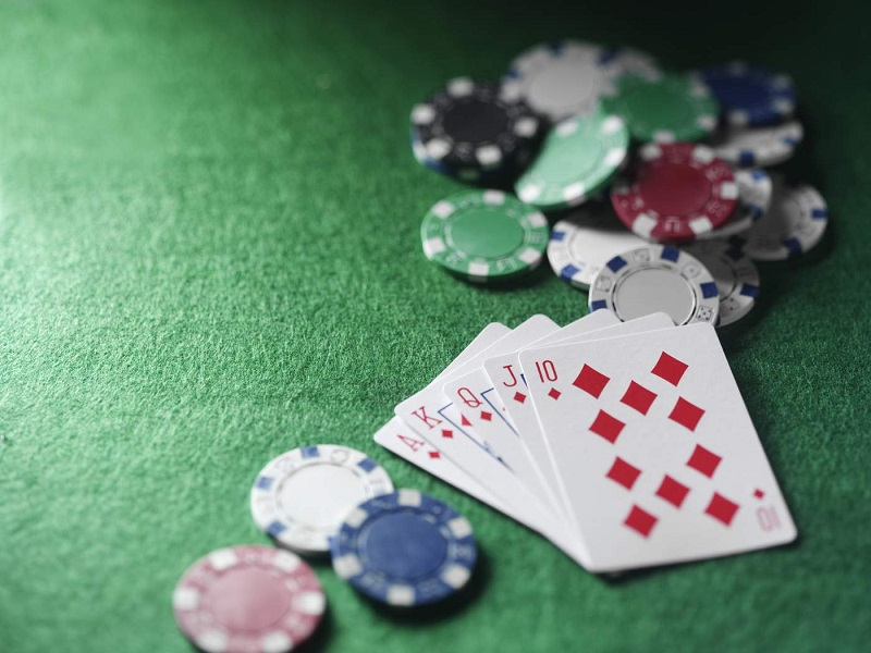 Easy Choices for the Best Poker Tournaments
