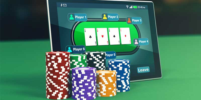 Three Crucial Factors to Consider When Choosing an Online Casino