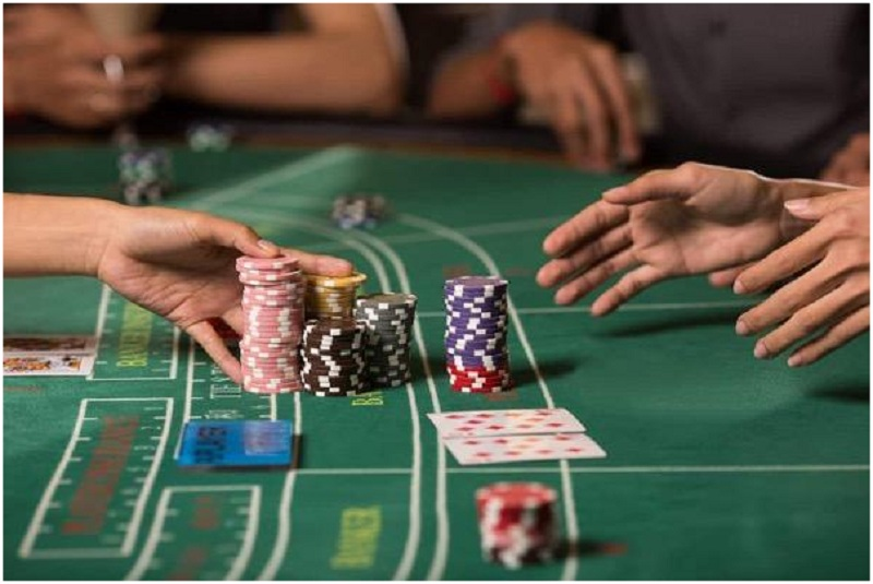 Play Pennsylvania Baccarat on the Internet at the largest Gaming Complex, Parx Casino