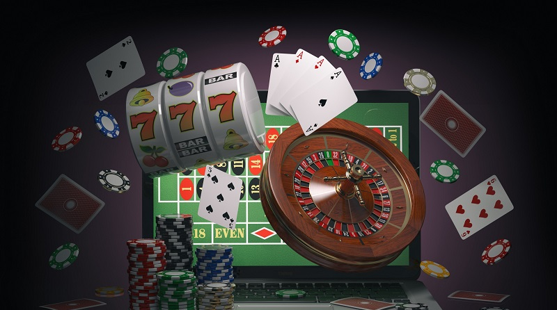 A Few Guidelines Concerning Playing Mobile Casino Gamings on Your Phone