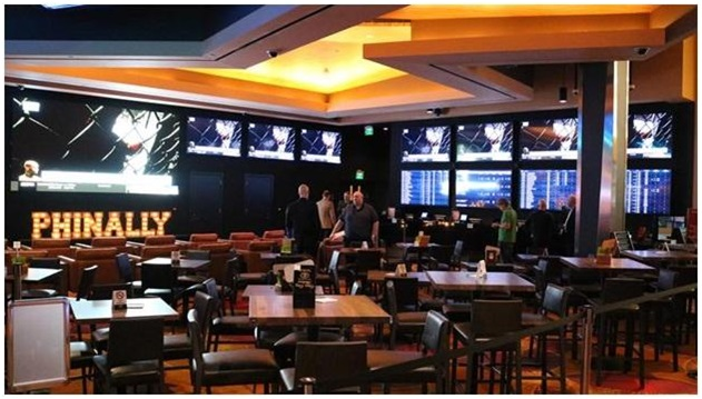 Enjoy Your Favorite Sports with the New Pennsylvania Sports Betting Options with Parx Casino