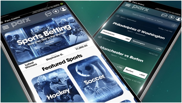 Parx Casino Has Successfully Entered the Realm of Sports Betting Sites