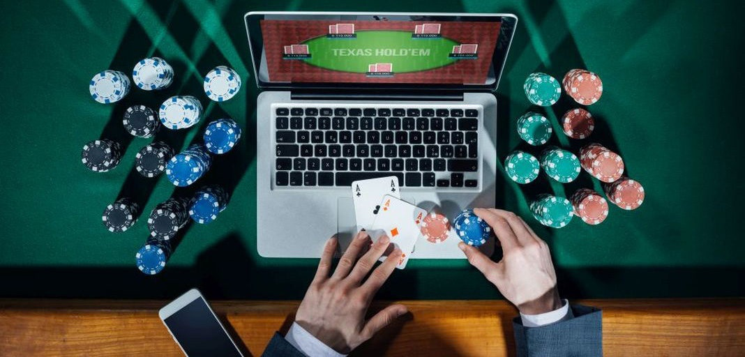 How Judi Casino Online Supporting Software Are Helping People To Win Games Like Niche Sportsbook