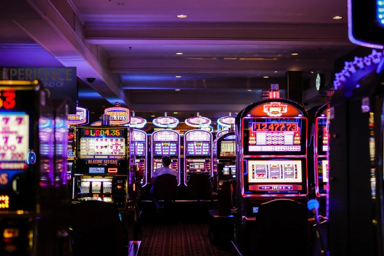 An Overview Of Idn Slot Machines