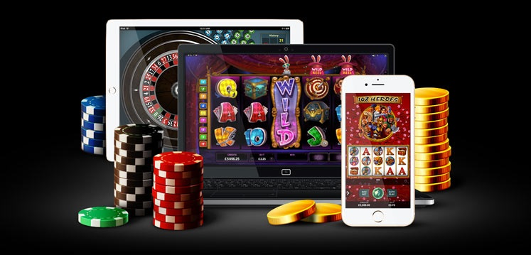 Online Casino Poker Table Tops For House Lovers