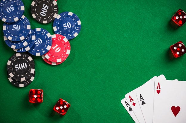 Why People Prefer Gambling Online?