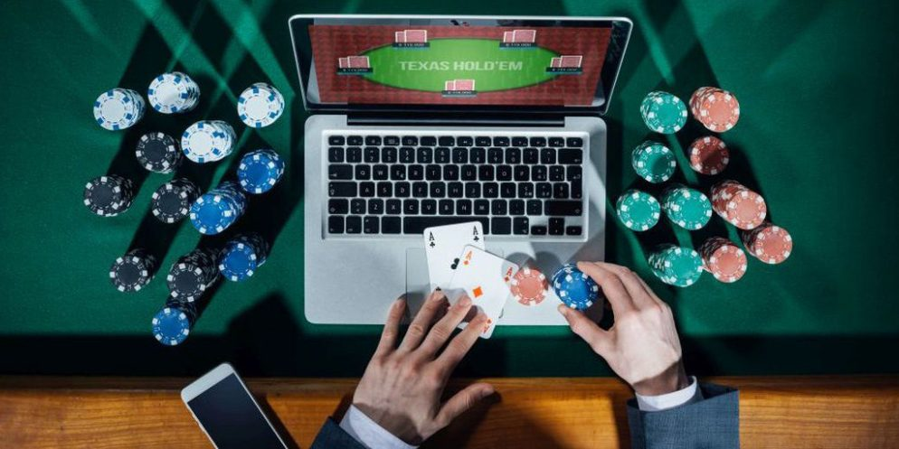What makes online casino games surpass the brick-and-mortar casino games?