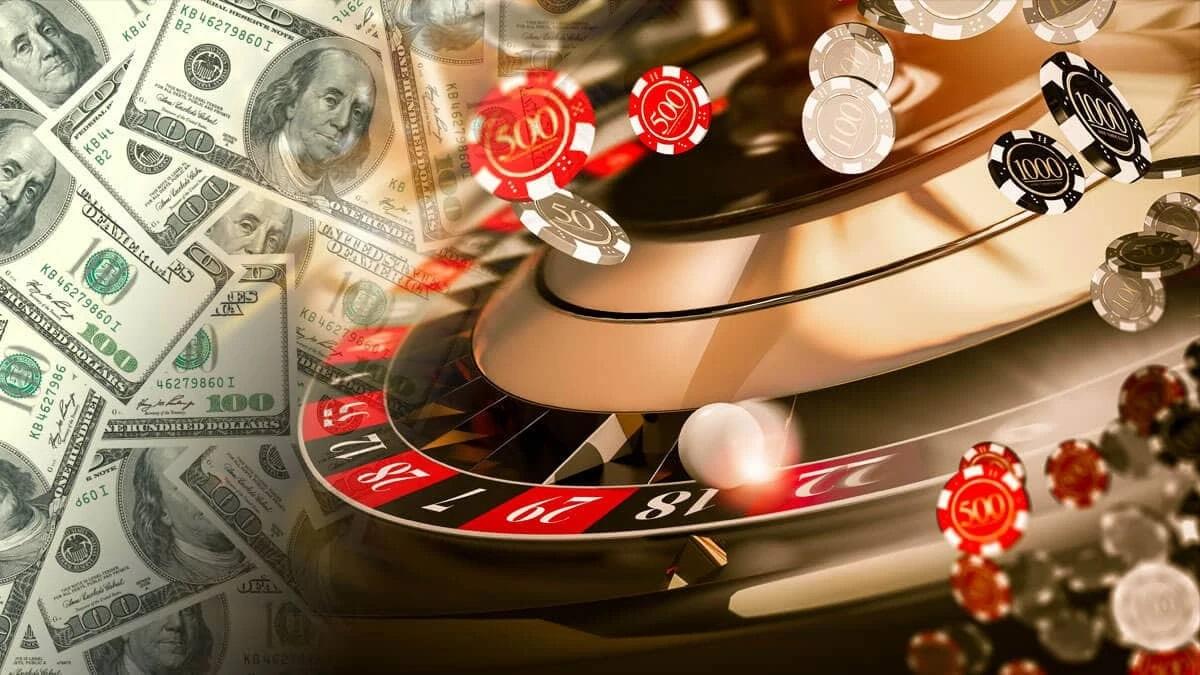 Changing Your Way of Gambling