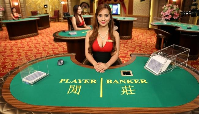Play casino online with best dealers