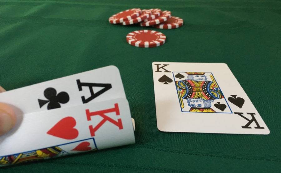 What is HORSE poker and how to play it
