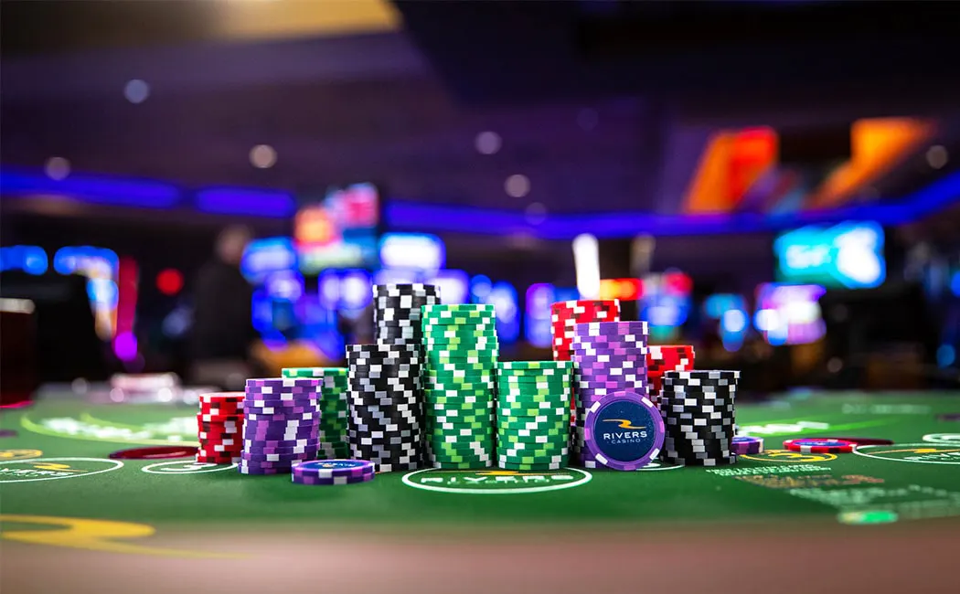 Various processes in which you can play online casino games