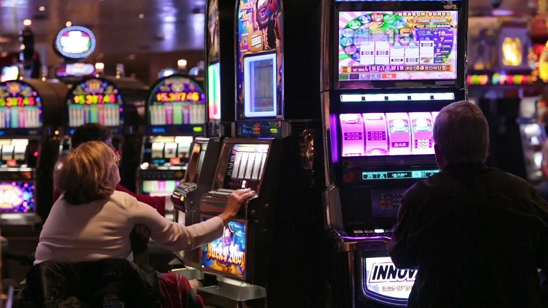 Improve your performance in slot games