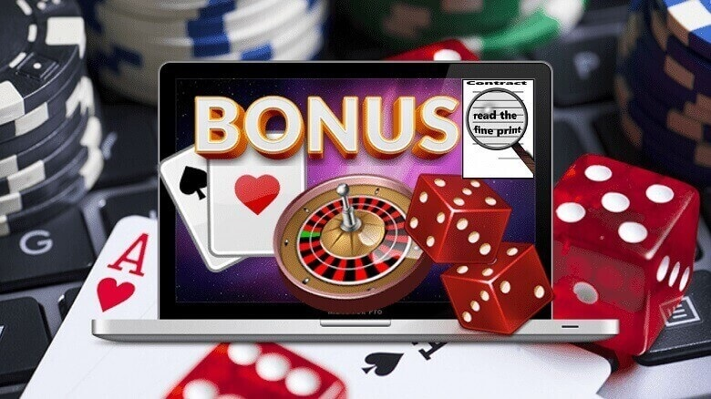 Various Online Casino Bonuses To Make Gambling a Habit