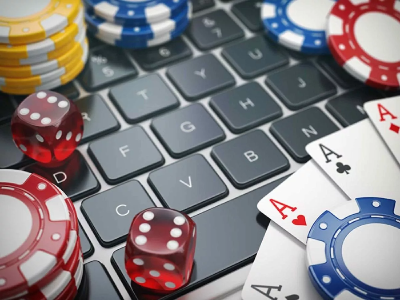 The growing online poker industry