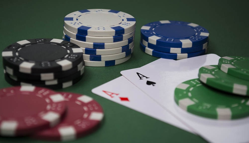 Types of Bonus Offered by The Poker Game Sites