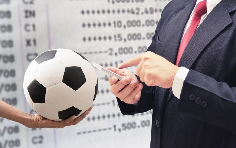 Look for Your Chances in Sports betting Now
