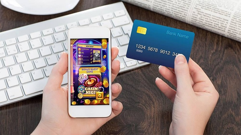 Things To Consider When Doing Credit Card Casino Payments