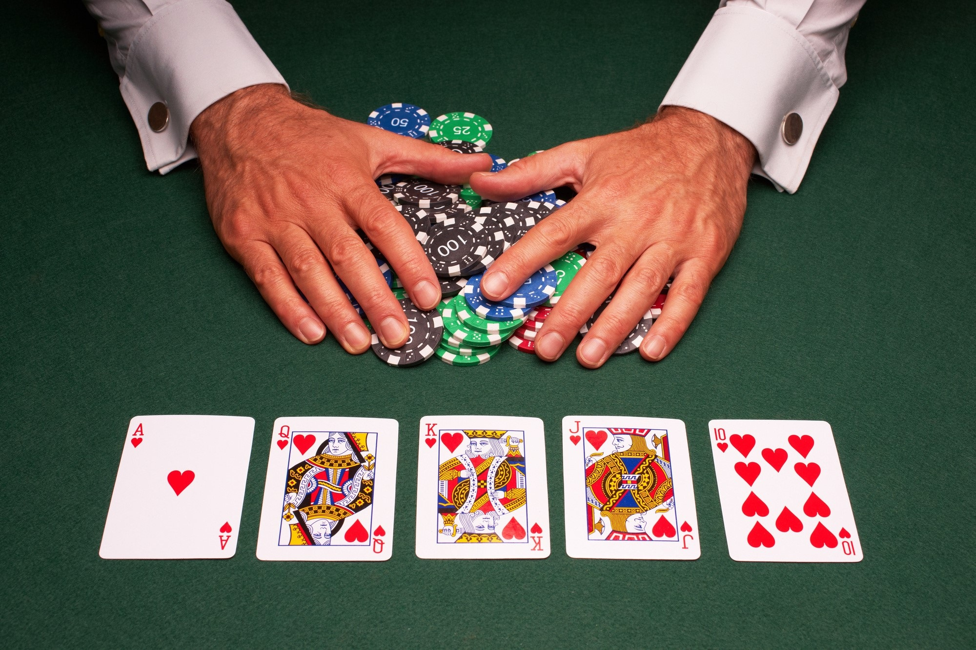 Top 5 Best Ways To Make Money Through Poker
