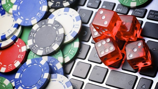 The Convenience of Playing Casino Slot Online Machines
